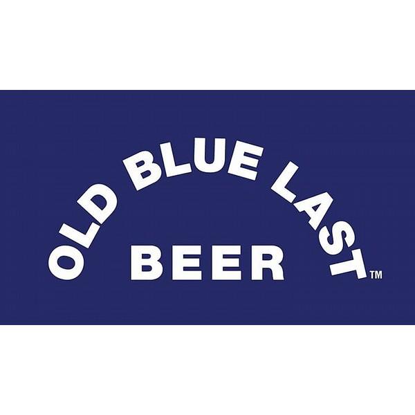 Old Blue Last