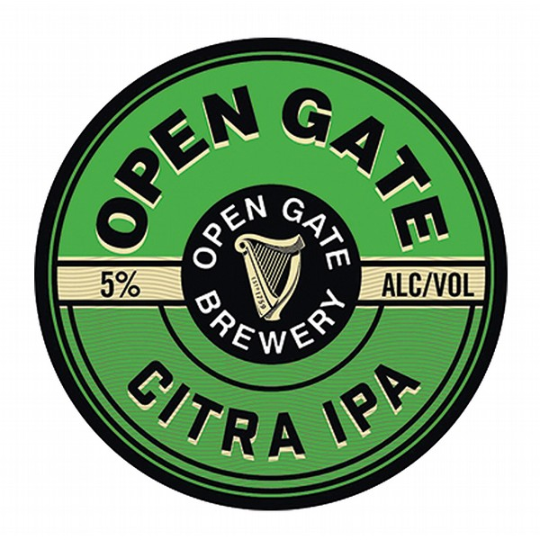 Open Gate Brewery Citra IPA