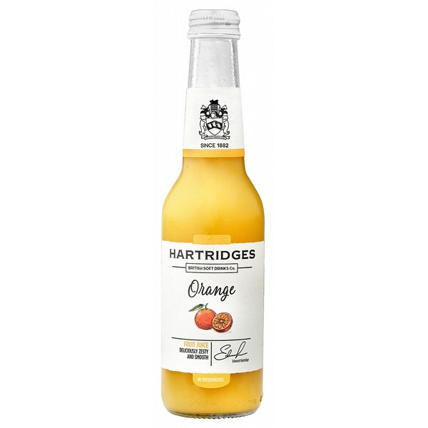 Hartridges Orange Juice