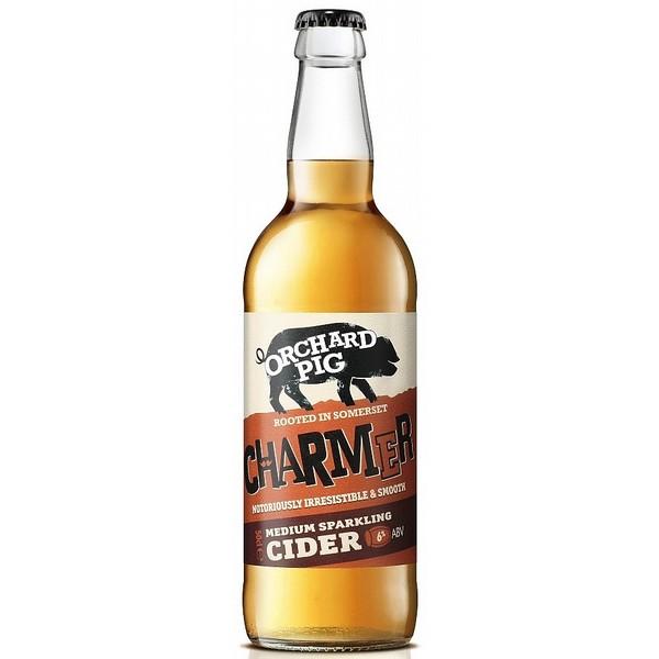 Orchard Pig Charmer Cider