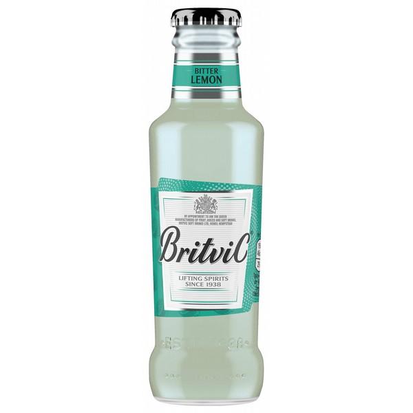 Britvic Bitter Lemon