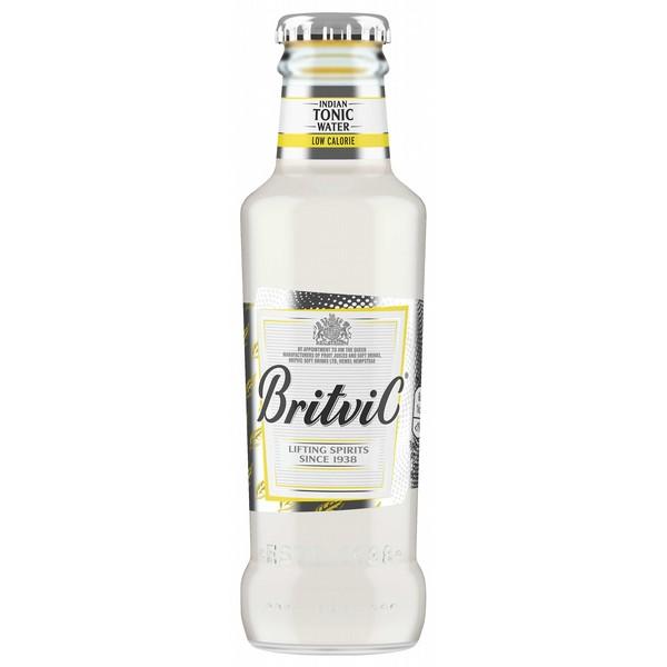 Britvic Slimline Tonic