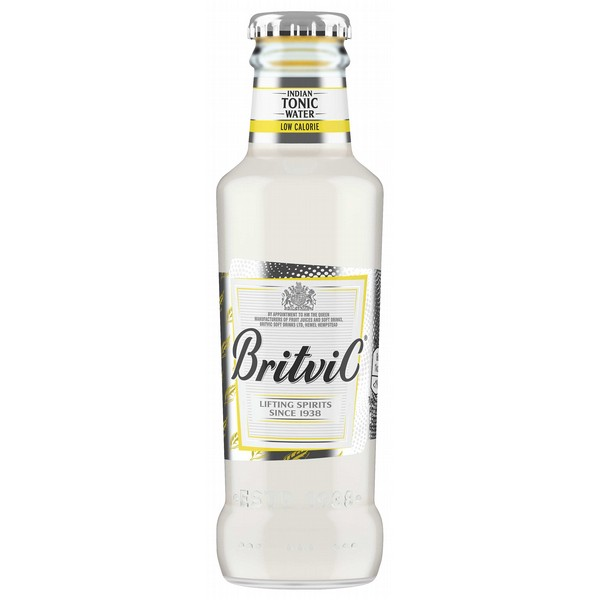 Britvic Low Calorie Tonic Water