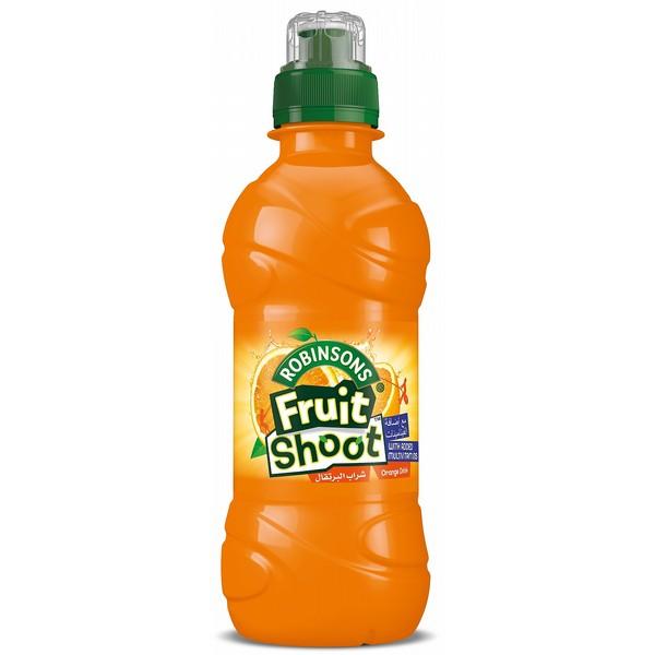 Fruit Shoot Orange