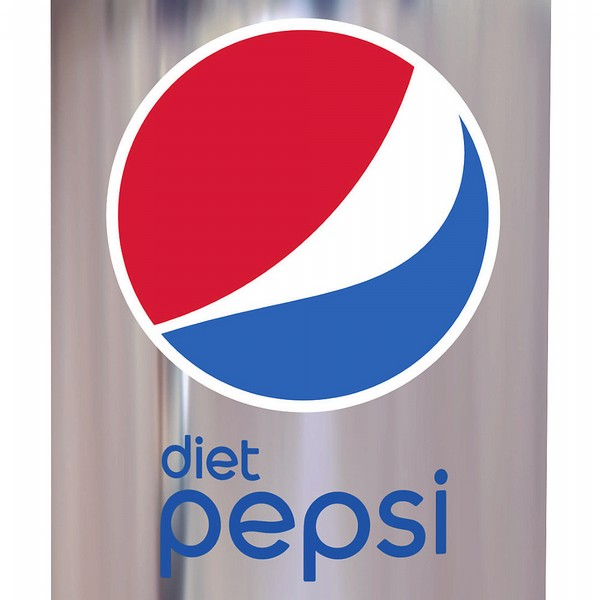 Diet Pepsi BIB