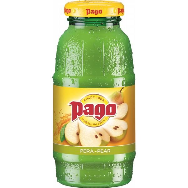 Pago Pear Juice