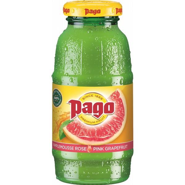 Pago Pink Grapefruit Juice