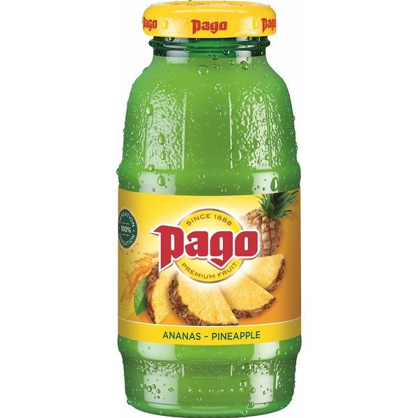 Pago 100% Pineapple