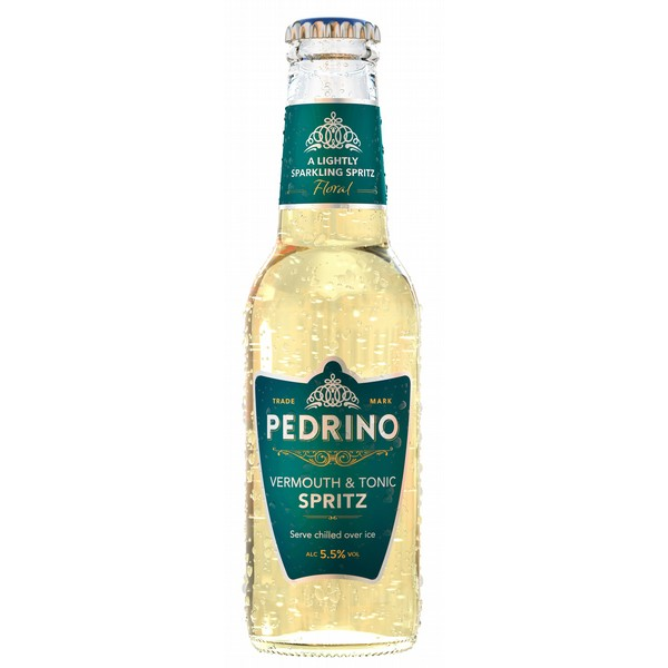 Pedrino Vermouth & Tonic Spritz