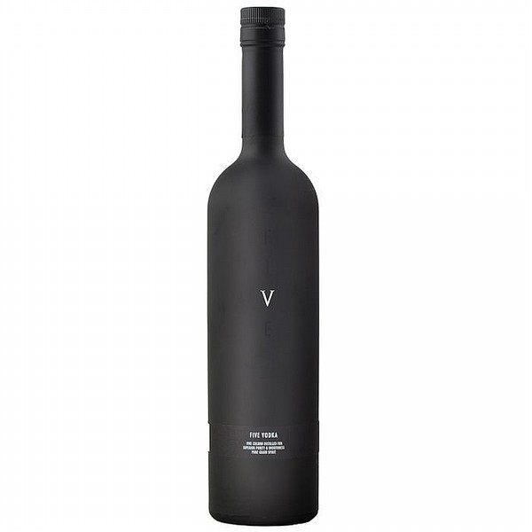 Penderyn Five Vodka