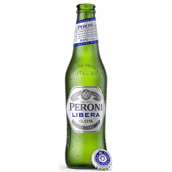 Peroni Libera Non Alcoholic