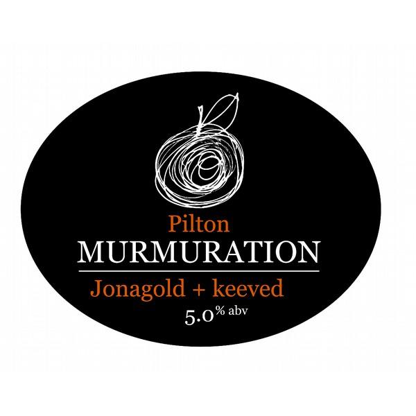 Pilton Murmuration Cider