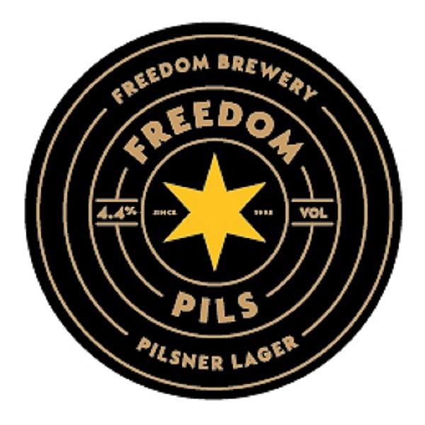 Freedom Pils