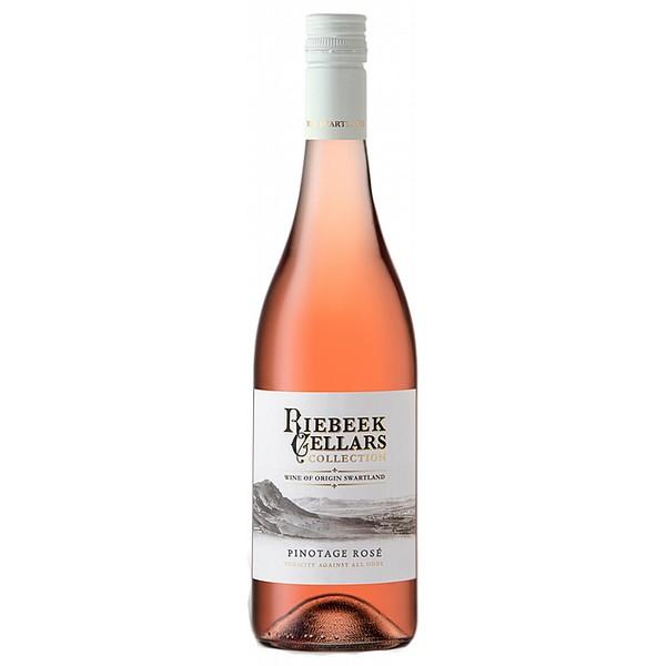 Riebeek Pinotage Rose