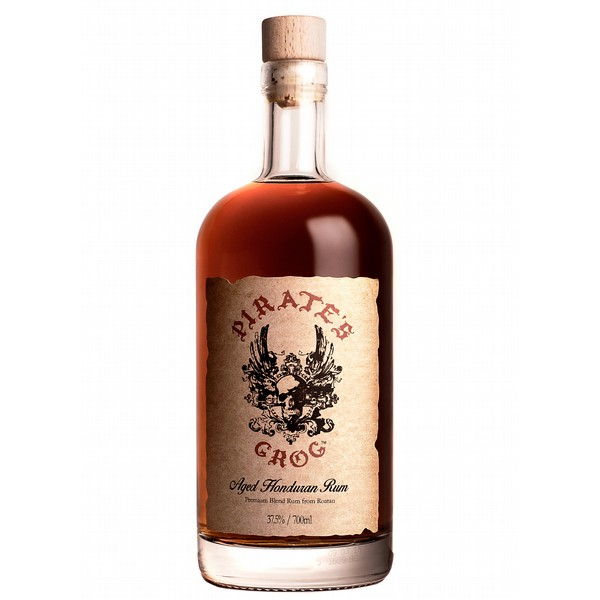 Pirates Grog 5 Year Old Rum