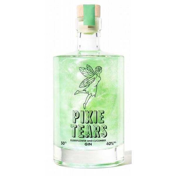 Pixie Tears Gin Liqueur