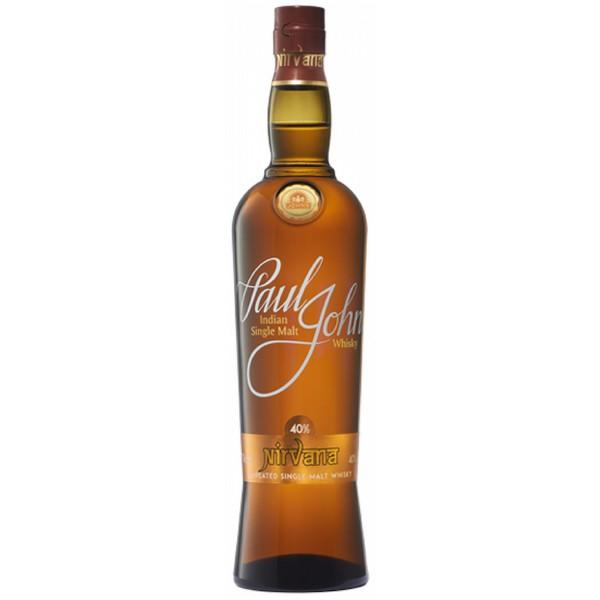 Paul John Nirvana Whisky
