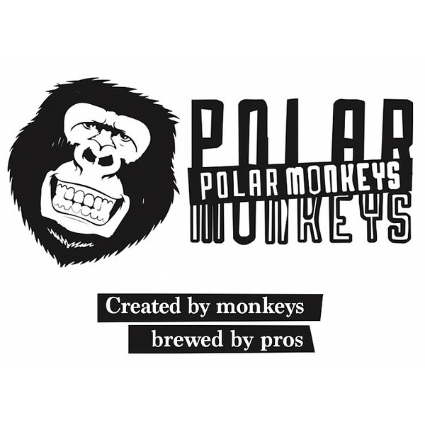 Polar Monkeys Chairman IPA
