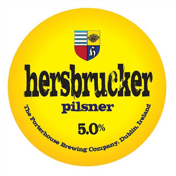 Hersbrucker Pilsner
