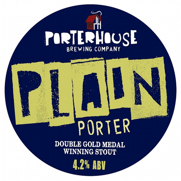 Porterhouse Plain Nitro