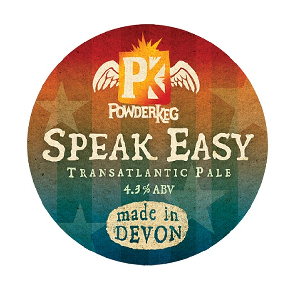 Powderkeg Speak Easy