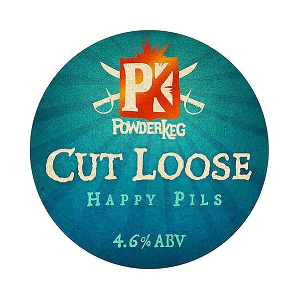 Powderkeg Cut Loose