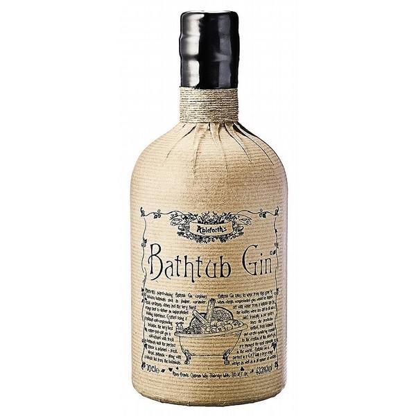 Ableforth's Bathtub Gin