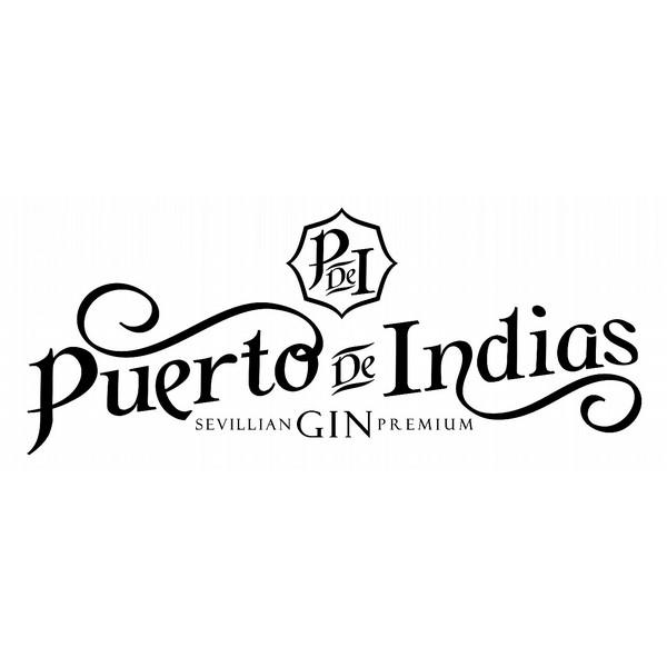 Puerto De Indias Stemmed Glasses x6