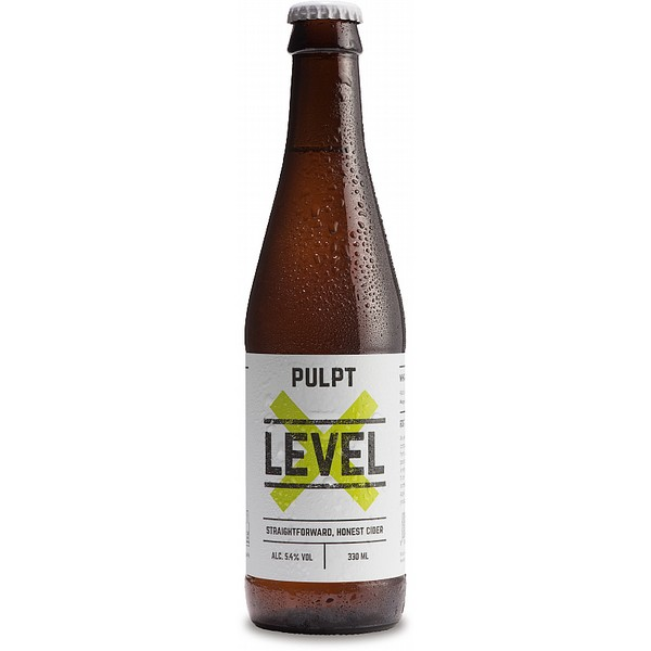 Pulpt Level Cider