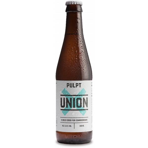 Pulpt Union Cider