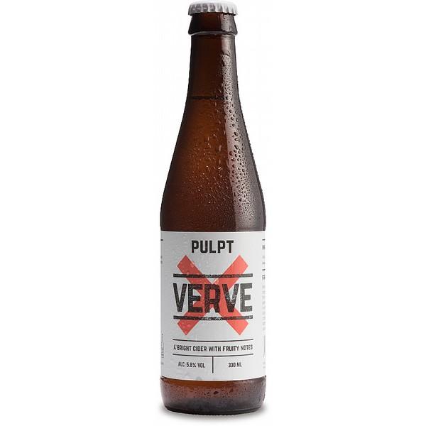 Pulpt Verve Cider