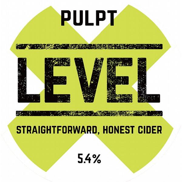 Pulpt Level