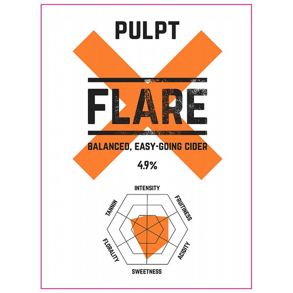 Pulpt Flare
