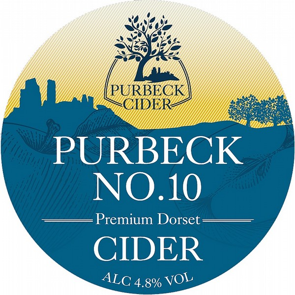 Purbeck No.10  Cider