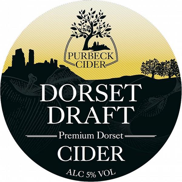 Purbeck Dorset Draft Cider