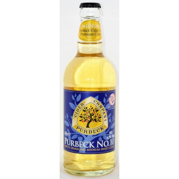 Purbeck No.10 Cider