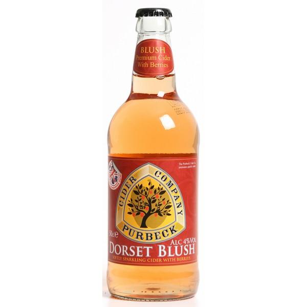 Purbeck Blush Cider
