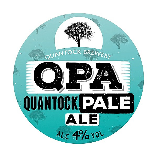 Quantock Brewery QPA Cask