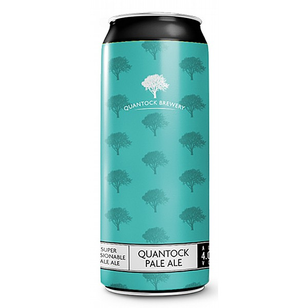 Quantock QPA  Cans