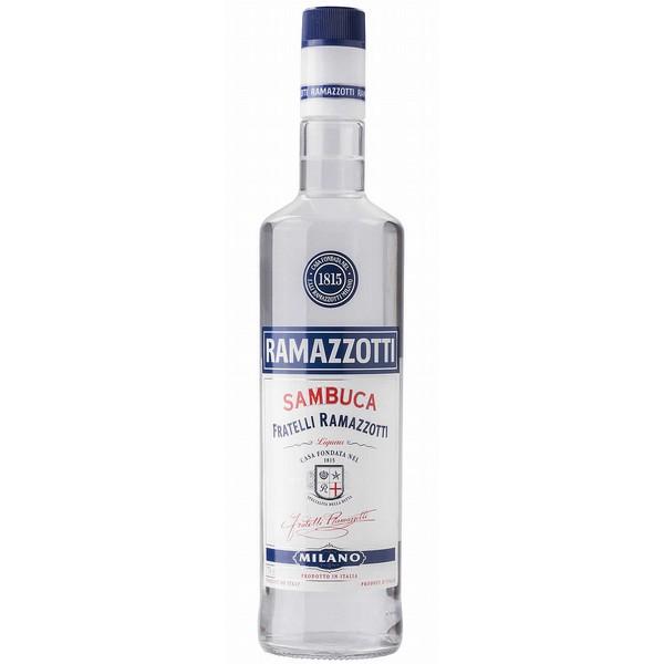 Ramazzotti White Sambuca