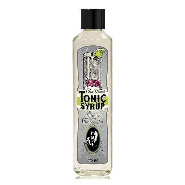 Re'al Bon Vivant Tonic Syrup