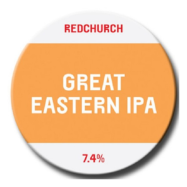 Redchurch Great Eastern IPA