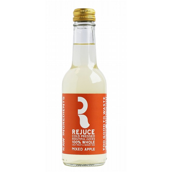 Rejuce Mixed Apple Juice