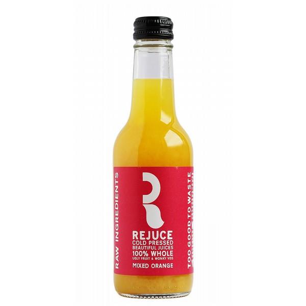 Rejuce Mixed Orange Juice