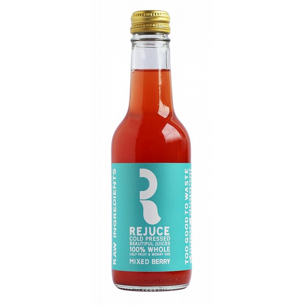 Rejuce Mixed Berry Juice