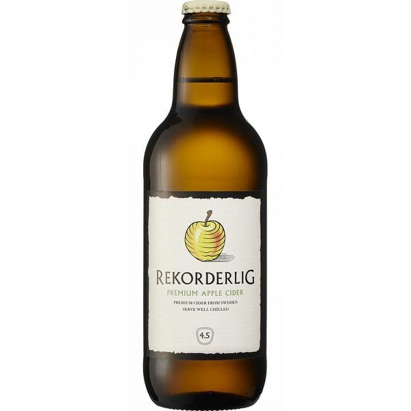Rekorderlig Apple Cider