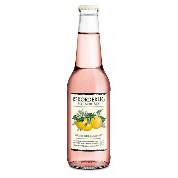 Rekorderlig Botanicals Grapefruit&Rosemary