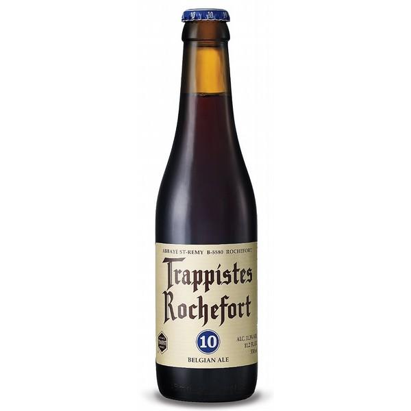 Rochefort 10 NRB