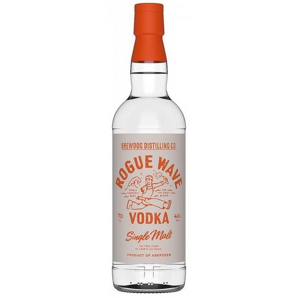 Rogue Wave Vodka