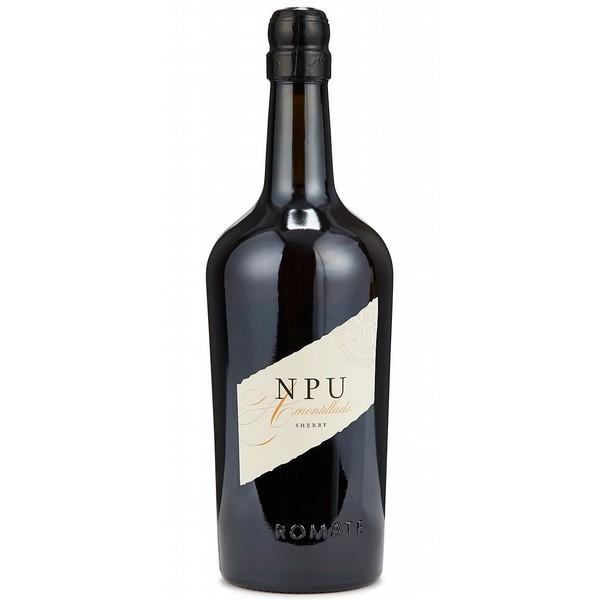 S. Romate Amontillado NPU